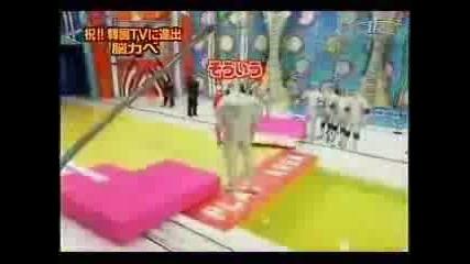 Японски Тетрис