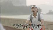 Бг субс! Discovery of Romance / В търсене на любовта (2014) Епизод 7 Част 1/2