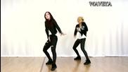 Waveya Cover Dance • Exo - Call Me Baby