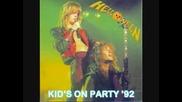 Michael Kiske New Album