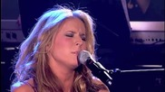 Lucie Silvas - Nothing Else Matters ♚ (radio 2 concert) П Р Е В О Д