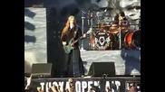 Nightwish - Slaying The Dreamer (live)