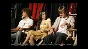 Zac & Vanessa - High School Musical 2