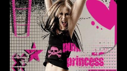 Avril Lavigne- Wish You Were Here