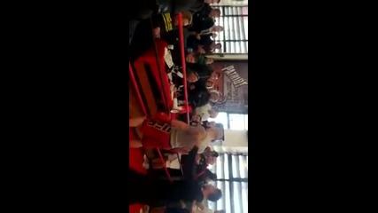 Мма бойците със забрана за участие в боксови турнири