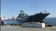 Russian Navy - С моря на землю | В М Ф России
