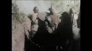 Червената Армия преследва фашистите от Сталинград до Берлин