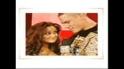 Maria Kanellis и John Cena