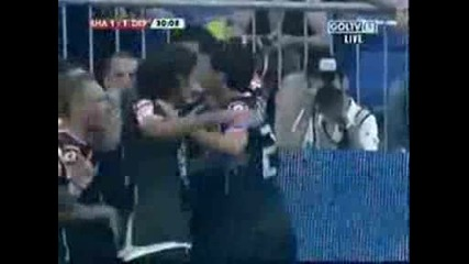 Real Madrid 3 - 2 Deportivo La Coruna