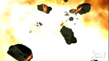 Call Of Duty 3 Трейлър