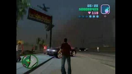 Gta Vice City:бомбарджията