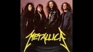 Metallica - My Friend Of Misery (original)