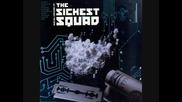 The Sickest Squad - Digital Cocaine