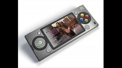 Xbox Portable ???