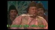 Allah Hoo Allah Hoo - Нусрат Фатех Али Кхан