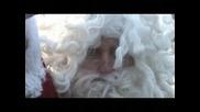 Дъбстеп Дядо Коледа - Смях [ Dubstep Santa ]