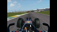 Fast lap Interlagos