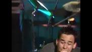 Linkin Park  -  In The End (на живо)