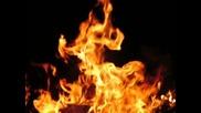Превод !! Papa Roach - The Fire