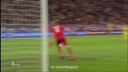 08.10.15 Румъния - Финладния 1:1 *евро 2016 квалификации*