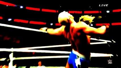 Wwe Royal Rumble 2016 - Моето промо!