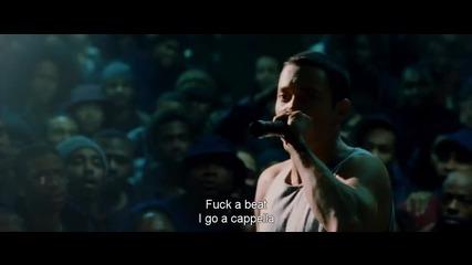 Eminem rap battle vs Papa Doc 8 Mile Hd