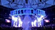 (2014) The Rock vs. Brock Lesnar - Wrestlemania 30 Promo
