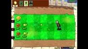 Plants vs Zombies ep.2
