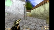 Counter Strike 1.6 Eco Round By Me