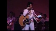 elvis presley - i got a woman - 1970