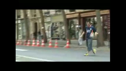 Put It Where You Want It (remi Gaillard)