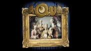 Dr Jones-aqua ( cover by Reinxeed)