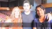 Alex, Jorge Y Lena - La Cancion Del Pescado (Maling Of) [Video] (Оfficial video)