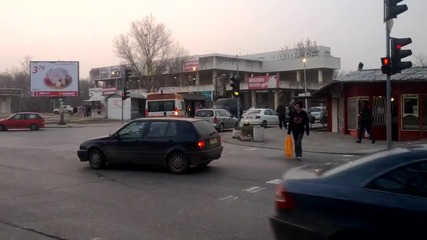 Линейка на Цсмп Пловдив