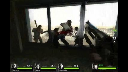 Left 4 Dead 2 - dead center - hotel ep 1