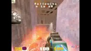 Quake3 - Unk1nd