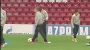 Liverpool FC Set to Sign Brazilian Forward Roberto Firmino
