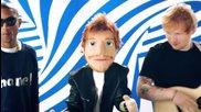 Ed Sheeran - Sing ( Официално Видео ) + Превод