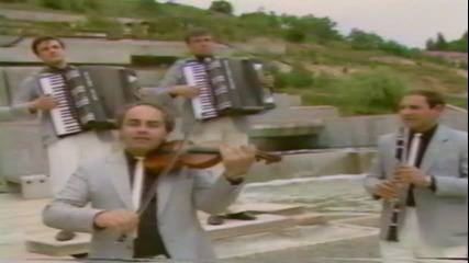 Иван Бойчев и оркестър