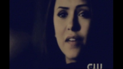 Stefan and Elena - Love The Way You Lie