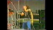 Dio - One Night In The City (live - 1985)