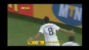 Испания - Сащ 0:2