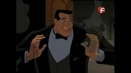 Батман епизод 41 част 1