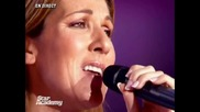 |превод| Celine Dion - Je Ne Vous Oublie Pas  Hd