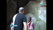 Българският Индиана Джоунс откри пещера-храм на древните траки