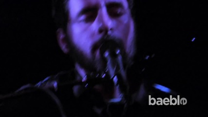 Junip - Without You (live At The Knitting Factory)