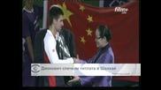 Джокович спечели титлата в Шанхай
