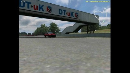 Live For Speed Vw Golf 2 - - - - M U K I