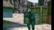 cs - hardcore player rbk
