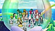 Pretty Cure All Stars Dx2 Movie Part 4